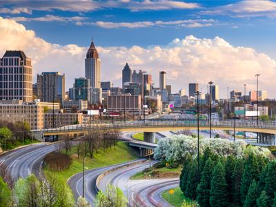 Atlanta - 400 x 300